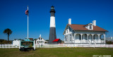 Georgia and Florida Lighthouses