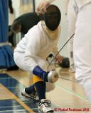 Queen's Fencing Invitational 10-27-12