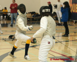 Queen's Fencing Invitational 10-28-12