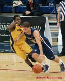 Queen's vs Windsor M-Basketball 11-30-12