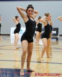 Queen's Dance Team 12-01-12