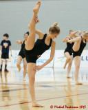 Queen's Dance Team 02-01-13
