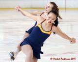 OUA Figure Skating Championship 02-13-13