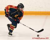 Queen's vs Laurier W-Hockey 02-09-13