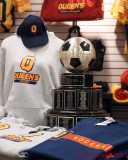Queen's M&W Soccer 2010-11