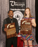 St Lawrence College Athletic Awards Banquet 04-11-13