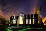 PBase Meet - Floodlit Fountain's Abbey