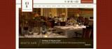 2012 - Stephan Pyles Restaurant