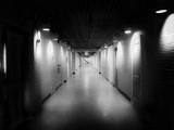 Haunted Passage