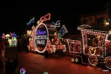 Electrical Parade at Disney World, Florida