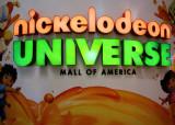 Nickelodeon Universe Indoor Amusement Park