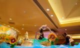Mystic Lake Casino Easter Sunday Buffet