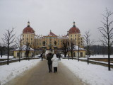 Germany - Castle Moritzburg