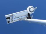 2012_02_24 Webcam Maintenance Visit by Dave Burkhart