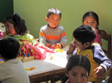 2013_04_03 Corazon de Jesus visit