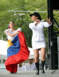 2006_08_19 Venezuela Dance Group 2