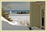 Cape Breton Island ~  Great Expectations