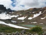 IMG_0383Conrad Glacier,  unnamed lake and Goat Rocks.JPG