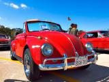 1967 VW Beetle Convertible
