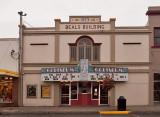 Coliseum, 310 Main Street, Tillamook, OR (Circa 1928)