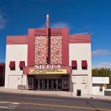 The Sierra, 819 Main Street,Susanville, CA (Circa 1935)