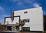 The Leaf theater, 118 East Washington Street, Quincy, FL (Circa 1949