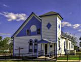 Little Zion Baptist Church, Manor, TX