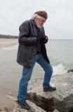 George Lottermoser (photo Alan Magayne-Roshak)