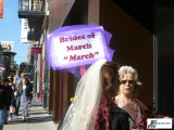 Brides of March San Francisco - March 16, 2013