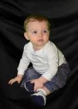 Declan at 9 months