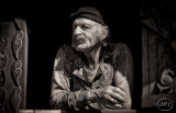 The Gypsy Man.