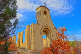 What is left of the old Catholic Church.