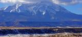 West Spanish Peak-Colorado.