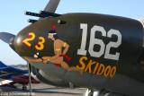 23 Skidoo P-38