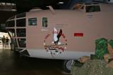 B-24 Hail Cloumbia