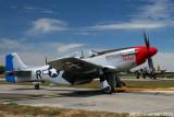 Doug Matthew's P-51