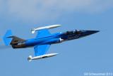 Starfighter's F-104
