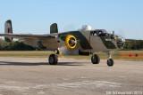 B-25 Killer Bee