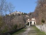 Varese Sacred Mountain