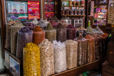 Spice display