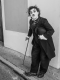 Chaplin at the SanSe Festival