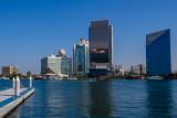 Bank of Dubai at The Creek