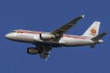 Trans-Canada Air Lines - TCA (Air Canada) Airbus A319-114 C-FZUH