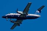 United Express Skywest Airlines Embraer EMB-120ER Brasilia N295SW