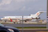 Capital Cargo International Airlines Boeing 727-223 AdvF N713AA