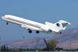 Boeing 727-281AdvRE Super 27 N724YS