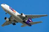 FedEx Express McDonnell Douglas  MD-10-10F Cameron N397FE