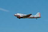American Airlines Douglas DC-3-178 NC17334