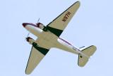 Hiller Aviation Museum Douglas DC-3(C) N97H
