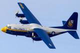 Fat Albert Airlines Lockheed-Martin C-130T Hercules